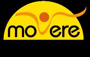MOVERE – Verein für psychomotorische Entwicklungsförderung e.V. Logo